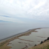 Photo taken at Ebey's Landing by R is for R. on 3/14/2015