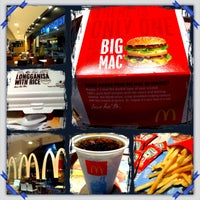 Photo taken at McDonald's by Robin P. on 8/17/2013