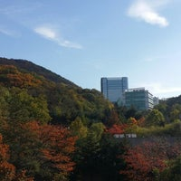 Photo taken at 서울대학교 반도체공동연구소 by pchama [⊙_⊙] on 10/27/2014