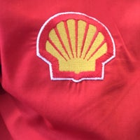 Photo taken at Shell by Engo D. on 9/6/2016