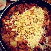 Photo taken at Joons Korean Restaurant by Ste H. on 8/18/2013