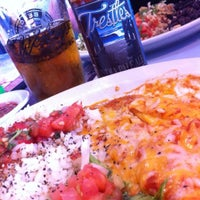 Photo taken at Wahoo's Fish Taco by Chris R. on 6/22/2014