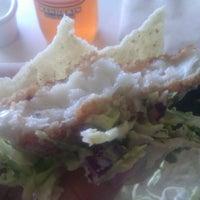 Photo taken at Dorados Ceviche Bar by Kaguya H. on 2/13/2013