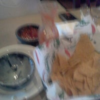 Photo taken at El Picante Mexican Restaurant by Vickie S. on 10/16/2012