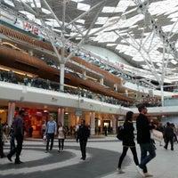 Photo taken at Westfield London by Darren P. on 10/6/2012