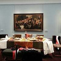 Photo taken at Frans Hals Museum by Allison on 2/28/2013