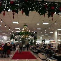 Photo taken at Nordstrom The Mall at Green Hills by Bryan T. on 12/23/2012