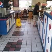 Photo taken at Roberto's Taco Shop by Arman P. on 7/23/2014