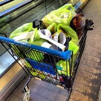 Photo taken at Walmart by Matias P. on 2/16/2013