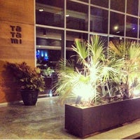 Photo taken at Ta Ta Mi   Japanese Resturant by alabdulhadi on 12/28/2013