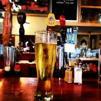Photo taken at Fish Tale Brew Pub by Sallypants on 9/30/2012
