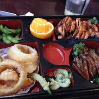 Photo taken at Sumo Sushi by Rick A. on 10/15/2013