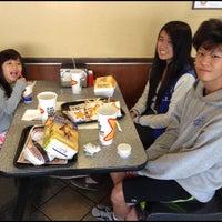 Photo taken at Carl's Jr by robert l. on 12/2/2012