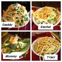 Photo taken at Golden Palace Mongolian BBQ by robert l. on 3/23/2013