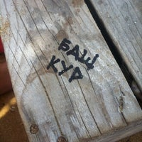 Photo taken at Bash Bar by Dimitar B. on 7/29/2013