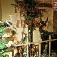Shishkana Cafe