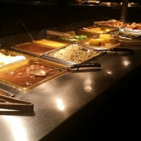 Photo taken at Wood Grill Buffet by Bigg P. on 10/2/2014