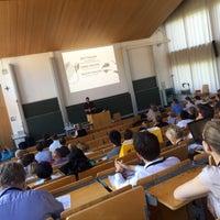Photo taken at Katholische Universität Eichstätt by Konstantin Andreas F. on 6/4/2015