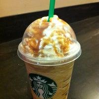 Photo taken at Starbucks by Dina L. on 9/29/2012