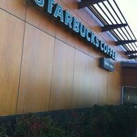 Photo taken at Starbucks by Patti S. on 2/27/2013