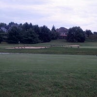 Photo taken at Centre Hills Country Club by Amanda A. on 8/2/2013