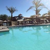 Photo taken at Westin Desert Willow Pool by Derek K. on 2/14/2013