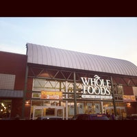 Photo taken at Whole Foods Market by Buqing on 10/26/2012