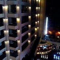 Photo taken at Casino Hotel Pueblo Amigo by Yaruk V. on 9/16/2015