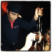 Photo taken at Chamas Churrascaria & Bar by Abbas A. on 10/18/2012