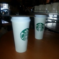 Photo taken at Starbucks by Michelle C. on 4/12/2013