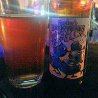 Photo taken at Lucky Duck Bar & Grille by Shaun S. on 5/26/2014