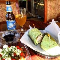 Photo taken at Hilton Garden Inn San Diego Del Mar by Luiz Flavio L. on 9/26/2015