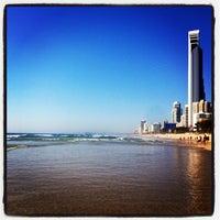 Photo taken at Lifeguard 36 by Penski__ :. on 9/24/2013