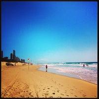 Photo taken at Lifeguard 36 by Penski__ :. on 9/8/2013