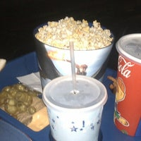 Photo taken at Cinépolis by Monse D. on 6/7/2014