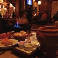 Photo taken at Restaurante Mont Vert by Juliana M. on 3/7/2015