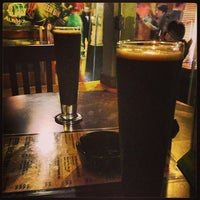 Photo taken at Susquehanna Ale House by Evan S. on 3/17/2013