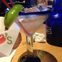 Photo taken at Chili's Grill & Bar by Amy M. on 2/15/2014