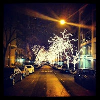 Photo taken at Upper East Side by Eric K. on 2/23/2013