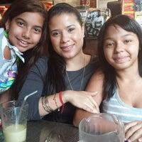 Photo taken at La Ruana Paisa Colombian Restaurant by Jessica H. on 8/8/2014