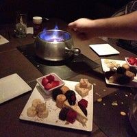 Photo taken at The Melting Pot by Wesley H. on 1/20/2013