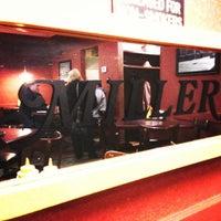 Photo taken at Miller's Bar by Chene K. on 1/11/2013