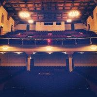 Photo taken at Laxson Auditorium by Eran J. on 5/9/2013
