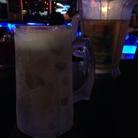 Photo taken at Busters by Tiffany A. on 3/30/2014