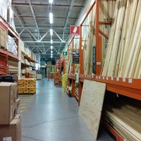 Photo taken at The Home Depot by Rubén M. on 6/11/2013