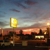 Photo taken at El Taco by Ralph A. on 12/3/2013