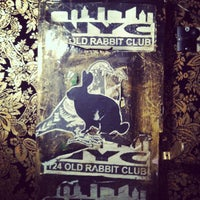Photo taken at 124 Old Rabbit Club by Brandon S. on 2/2/2013