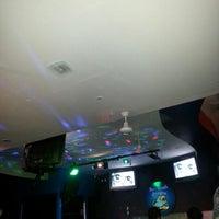 Photo taken at Gramis Karaoke by Esteban N. on 12/27/2012