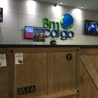 Photo taken at BM Cargo by Ramon M. on 3/15/2016