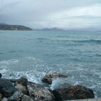 Photo taken at Πλατεία Βάρκιζας by Giovanni L. on 1/25/2015